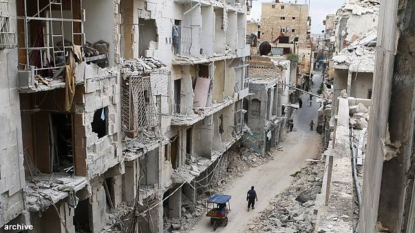 Aleppo truce extended as foreign ministers meet