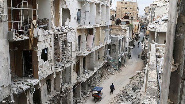 Nuevos ataques en Alepo coincidiendo con una prórroga de 48 horas de la tregua