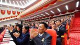 Coreia do Norte: Audiência fiel