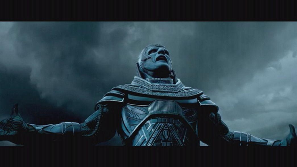 """""""رجال إكس: نهاية العالم""""، قريبا في قاعات السينما"""