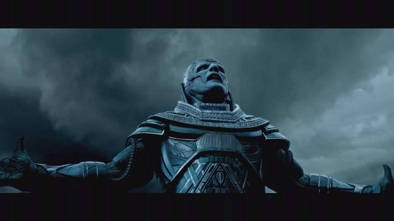 """X-Men-Apocalypse"" seeks franchise renewal"