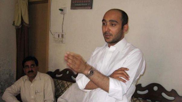 نیروهای ویژه افغانستان و آمریکا علیحیدر گیلانی را آزاد کردند