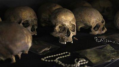 Deux anciens maires rwandais jugés en France pour génocide
