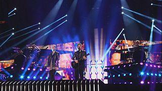 """Eurovision : les cinq """"Big Five"""""""