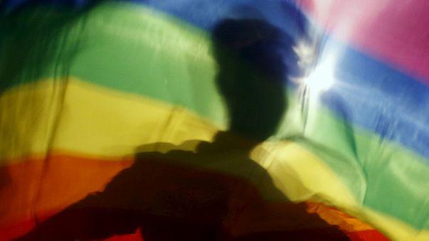 Дотримання прав сексуальних меншин: Україна — поганий учень