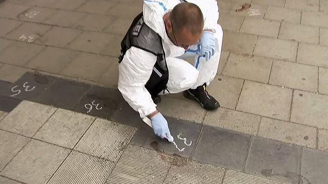 Полиция Баварии: напавший на людей с ножом не связан с исламистами