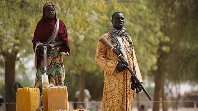 Cameroon urges religious leaders to join fight against Boko Haram