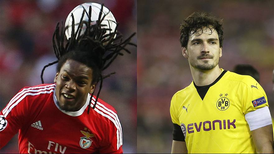 Bayern mean business signing Sanches and Hummels