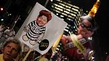 "Brasil: Uma ""batalha campal"" chamada Impeachment"