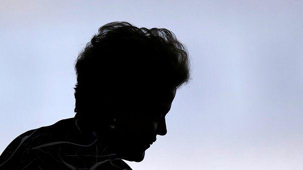 Dilma Roussef'in görevden alınma sürecinde son aşama