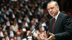 The Brief from Brussels: MEPs threaten to block Turkey deal
