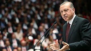 'Türkiye tüm kriterleri yerine getirmeli'