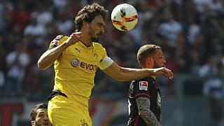 Bayern announce the signing of Dortmund's Hummels & Benfica's Sanches