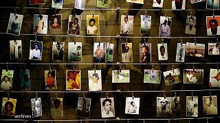Frankreich stellt zwei ruandische Beamte wegen Völkermordes vor Gericht