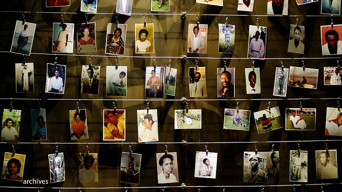 París juzga a dos exalcaldes ruandeses acusados de crímenes contra la Humanidad