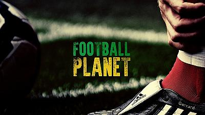 Watch Episode 3 of Football Planet - A week of sweet and sour