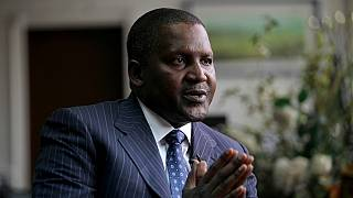 Dangote donates $10m to families affected by Boko Haram
