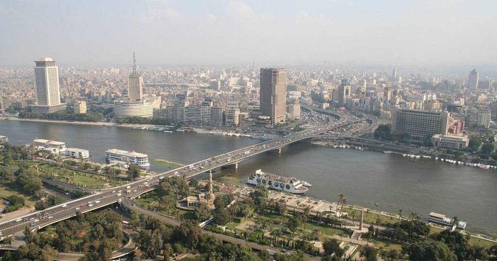 china supports construction of new egyptian capital with