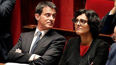 France : le gouvernement passe en force pour faire adopter la loi travail