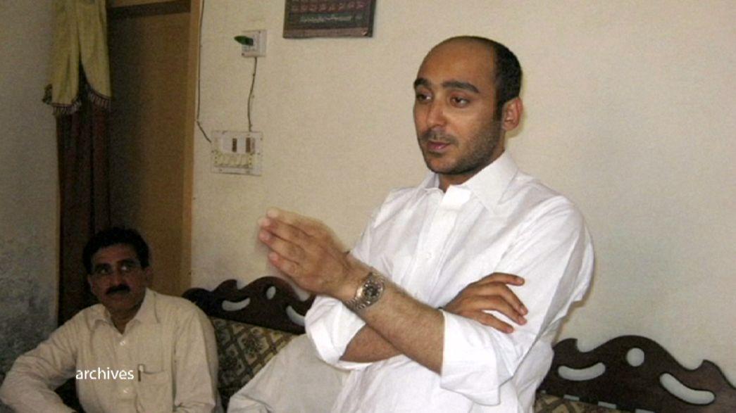 Entführter Sohn von Pakistans Ex-Ministerpäsident nach drei Jahren wieder frei