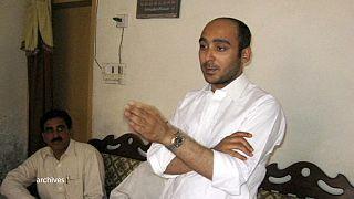Liberato dopo 3 anni figlio di ex premier pakistano. Era prigioniero dei talebani