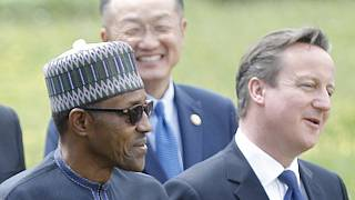 David Cameron s'attire les foudres de Transparency International après une bourde sur le Nigeria