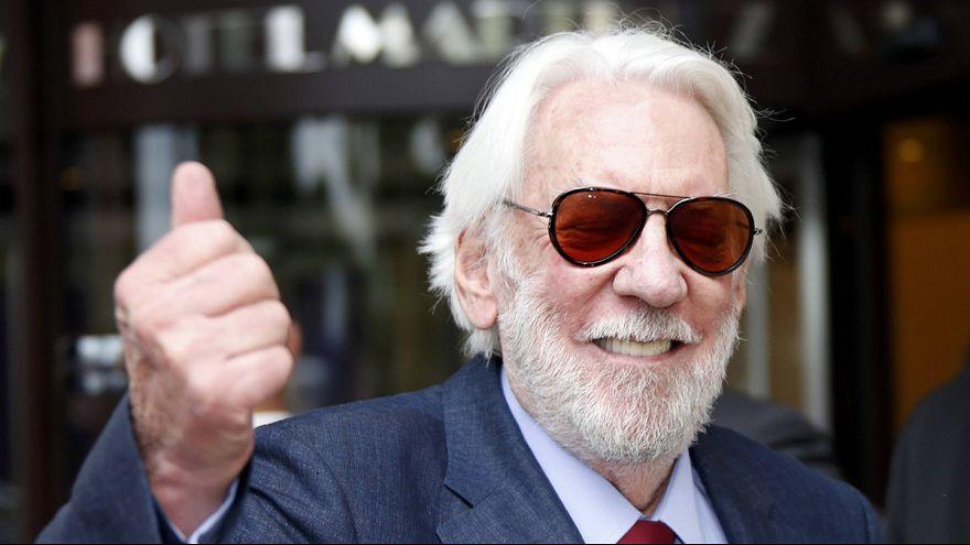 """Scatta il Festival di Cannes, stasera """"Café Society"""" di Woody Allen"""