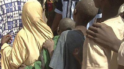 Nigeria : des enfants et des bébés meurent dans les geôles des islamistes présumés (Amnesty)