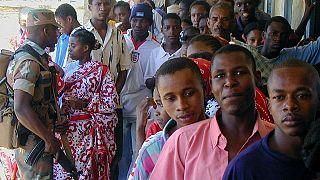 Comores : 6000 personnes appelées à voter leur futur président, au cours d'une présidentielle partielle