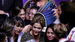Senate to decide embattled Rousseff's fate later today