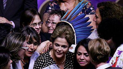 Brésil : le Sénat sur le point de pousser Dilma Rousseff à la sortie