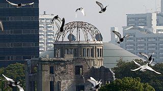 Hiroşima, Obama'nın tarihi ziyaretini bekliyor