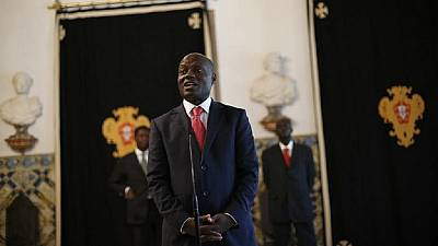 Guinea-Bissau's president planning to dissolve govt