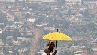 Rwanda hosts 26th World Economic Forum on Africa