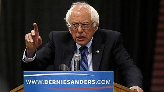 Sanders beats Hillary Clinton in West Virginia