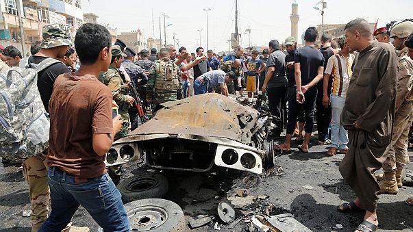 Baghdad, attacco terroristico rivendicato da ISIL