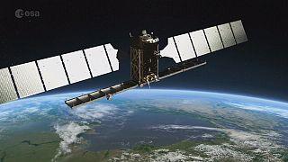 Gözlem uydularının Dünyamız için önemi