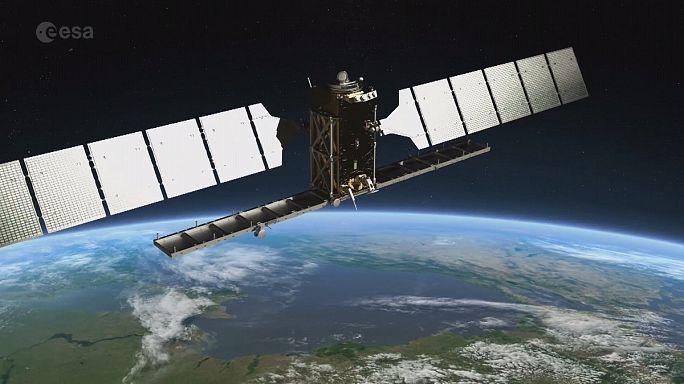 الأقمار الصناعية، أداة فعالة لمراقبة كوكب الأرض