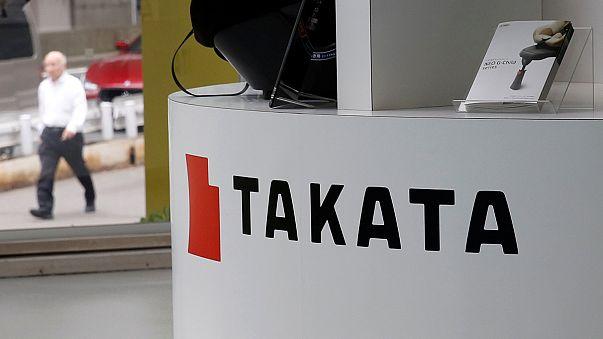 Takata : restructurer pour survivre au scandale