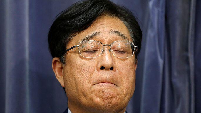 Mitsubishi могла занижать расход топлива своими автомобилями с 1991 г.