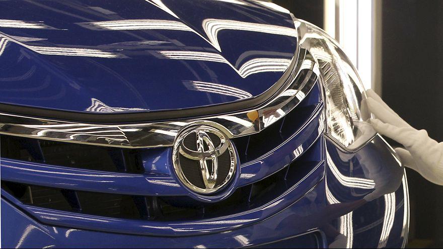 Ende der fetten Jahre bei Toyota