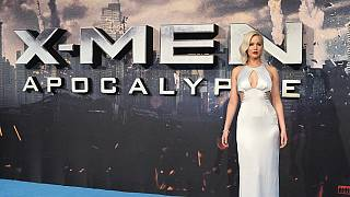 X-Men Apocalypse London premiere