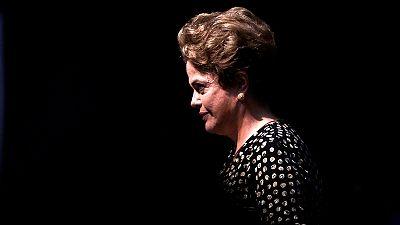 آغاز رای گیری سنا برای استیضاح رئیس جمهوری برزیل