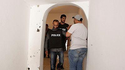 Tunisie : deux islamistes présumés abattus