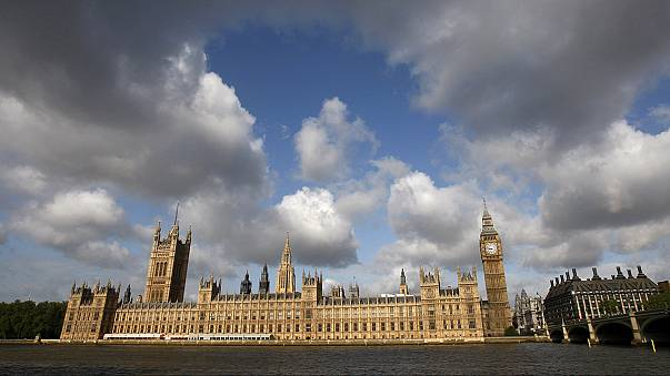 British MPs 'hiring their relatives on higher wages than other staff'