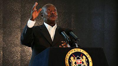 Ouganda : sécurité renforcée avant la prestation de serment de Museveni