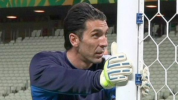 Buffon seguirá en la Juventus hasta 2018