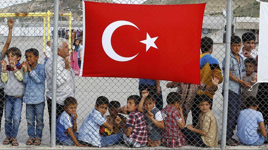 Eurodeputados alimentam braço-de-ferro entre UE e Turquia