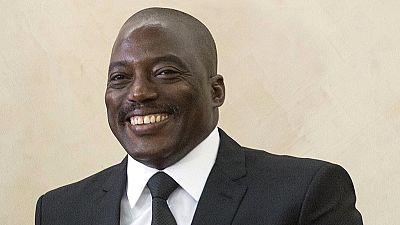 RDC : la justice soutient le maintien de Kabila au pouvoir au delà de son mandat