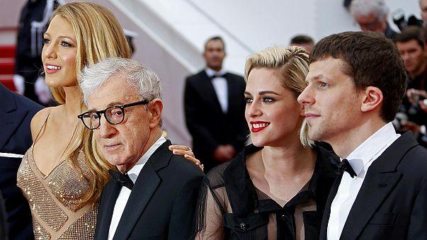 Cinema: parte la 69esima edizione del Festival di Cannes